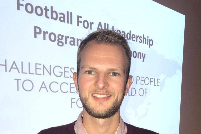 Football for all Teilnehmer