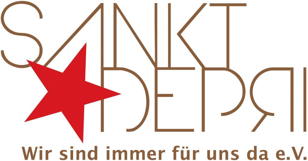 Das St. Depri-Logo