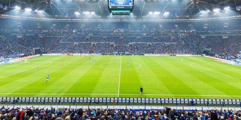 Stadion Schalke 04